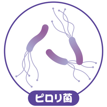 ピロリ菌とは?