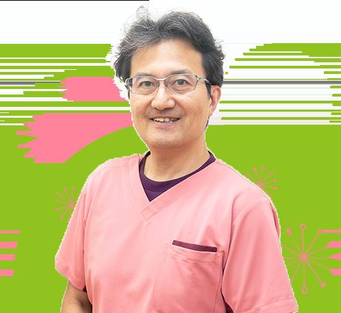 理事長 堀井 勝彦 Katsuhiko Horii
